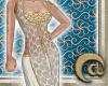 Arabesque *Merchant*