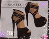 [CCQ]Black Diamond Heels