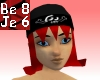 Bad Girl Sayo - Red