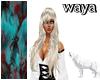 waya!~White~Spirit~Wolf~