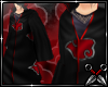 !SWH! Akatsuki Cloak V 3