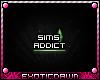 -ED- Sims Addict