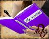 MyWriting - Purple