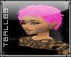 Miho-Hot Pink