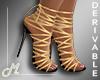 § Desiree heels