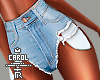 $ Kylie Hotpants RLL