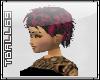miho-Redhaze Hair