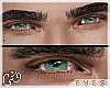 G`Lucid Eyes.Aquamarine