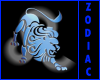 `Zodiac Leo Sticker