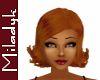 Mlk Annika Hair Red