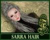Sarra Gray
