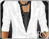 RS*MilanJacket-White