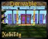 Derivable Manor Mesh