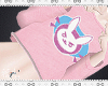 ♥ D.Va Crop Pink [F]