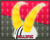 +ID+ Skellow Horns V5