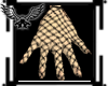 [Aluci] Laced Gloves B.