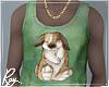 Bunny Tank Top