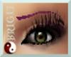 {TFB} Purple Slim Brow