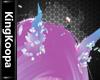 [K]CrystalDragonHorns