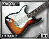 ICO Guitar F