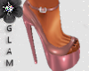 *G* Mia Peach Heel