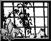 ~XI~Dark Retreat Flowers