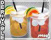 !Summer Drinks Duo