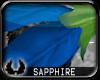 'cp Sapphire Flower