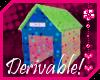 ~AK~ Derv. Mini House