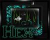 [Hex] Chill TV Fish Tank