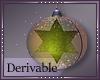 Derivable Ornament