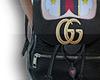 Gucci Book Bag