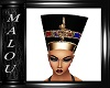 Nefertiti Headdress
