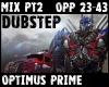 Optimus Prime Pt2