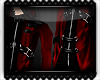 Lavi - Royal Crimson M