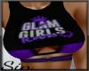 ~SIN~ Glam Girls V2 Top