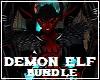 Demon Elf Bundle