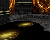 Golden Dragon Room