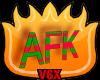 Xmas Toon 3D AFK v1(M/F)