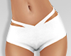 ! White Shorts RLL
