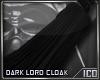 ICO Dark Lord Cloak