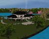 New 4 BR Lake House