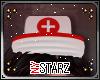 ✮ Nurse Hat