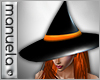|M| Witch Hat