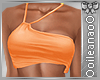 (I) Tangerine Top