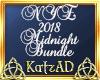 AD! NYE 2018 Midnight