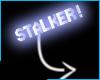 Stalker! + arrow