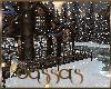 Snowy Christmas 2107 dec