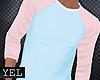 [Yel] Pastel shirt v5 M