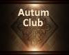 [BD]Autum Club